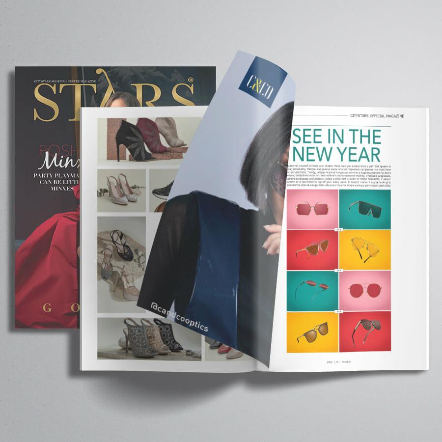 jooj citystars magazine